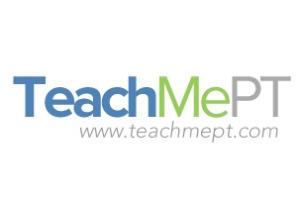 TeachMePT